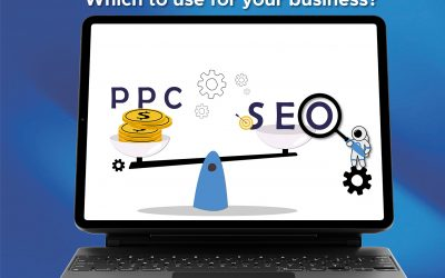 SEO vs. PPC: Which to use for your business?